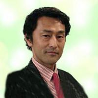 比呂 酒井(ヒロ サカイ)先生画像