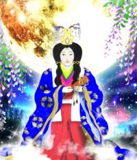 月下摩耶(ツキシタマヤ)先生画像