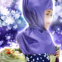 紫姫(ムラサキヒメ)先生画像