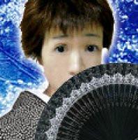 三輪(みのわ)先生画像