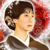 魂姫(タマヒ)先生画像