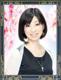 香桜(カオン)先生画像