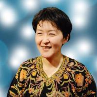志洵(シジュン)先生画像