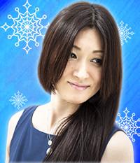 雪下氷姫(ユキシタヒメ)先生画像